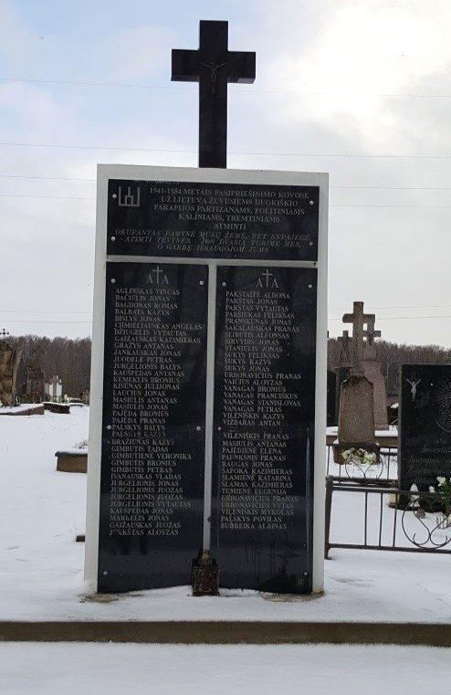 Paminklinis akmuo - stela